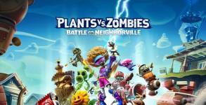 Plants vs. Zombies - Battle for Neighborville: offizieller Release