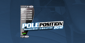 Pole Position 2012: Neuer Rennspiel-Manager angekündigt