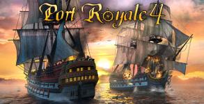 Port Royale 4: Handelssimulation erschienen