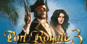 Port Royale 3: Zweites DLC angekündigt