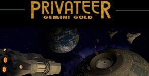 Privateer Gemini Gold: Neue Version 1.02a veröffentlicht