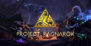 Project Ragnarok: Neues Open-World-Adventure angekündigt