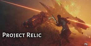 Project Relic: Multiplayer-Actionspiel angekündigt