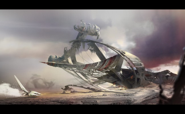 Project C: Neues SciFi-MMO in der Entwicklung