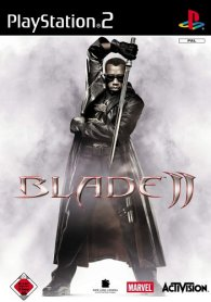 Blade 2: The Movie - Erste Bilder aus dem Film
