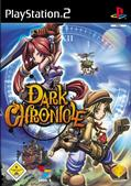 Cover :: Dark Chronicle