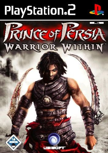 Cover :: Prince of Persia - Warrior Within