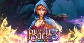 Puzzle Quest 3: Neuer F2P-Titel angekündigt
