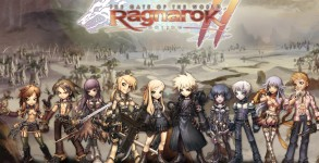 Ragnarok Online 2: Open Beta nur in Asien