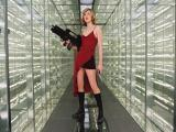 Resident Evil - The Movie: Erstes Bild des Schockers