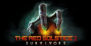 Red Solstice 2 - Survivors: Offizieller Releasetermin