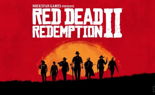 Red Dead Redemption 2: Releasetermine für PC-Umsetzung