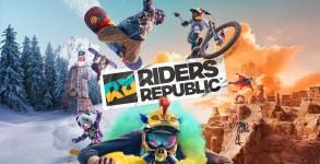 Riders Republic: Steep-Nachfolger angekündigt