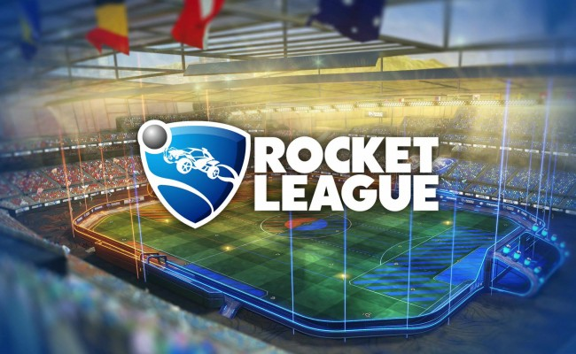Rocket League: Update v1.50 erschienen