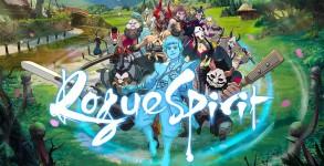 Rogue Spirit: Action-Adventure-Roguelite im Anime-Stil