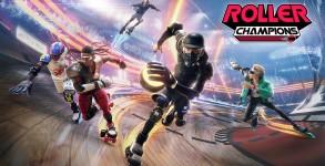 Roller Champions: Ubisoft präsentiert neuen Fun Sport Titel