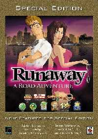 Runaway: Special Edition angekündigt
