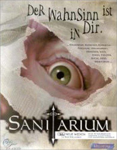 Cover :: Sanitarium
