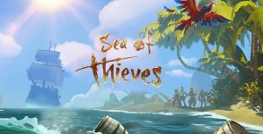 Sea of Thieves: Update verbessert Performance