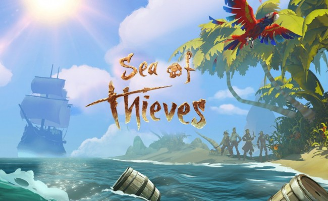 Sea of Thieves: Weiterer Patch erschienen
