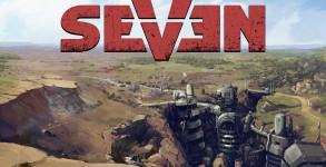 Seven: Neues RPG ehemaliger Witcher-3-Entwickler