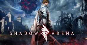 Shadow Arena: Roadmap veröffentlicht