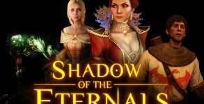 Shadow of the Eternals: Kickstarter-Kampagne gescheitert