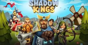 Shadow Kings: neues MMO gestartet