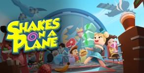 Shakes on a Plane: Konsolenversionen verfügbar!
