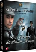 Sherlock Holmes - The Silver Earring: Neue Screens