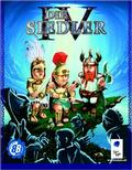 Cover :: Siedler 4