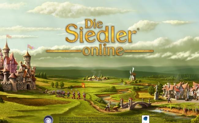 Die Siedler Online: EM 2016 Sommer-Event