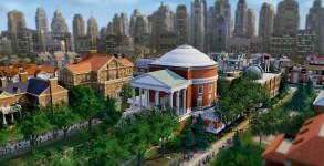 SimCity: Beta-Anmeldungen geöffnet