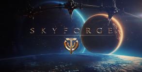 Skyforge: Weiteres Update erschienen