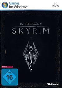 Cover :: Elder Scrolls V - Skyrim