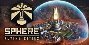 Sphere Flying Cities: Early Access angekündigt