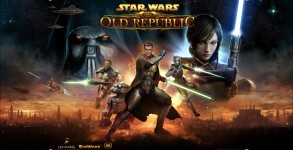 Star Wars - The Old Republic: Free2Play-Fassung auf Steam