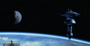 Star Trek Online: Entwickler gibt Projekt ab