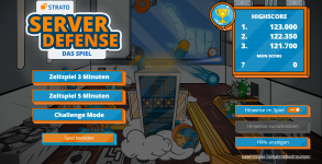 Server Defense: Neues Tower Defense Game veröffentlicht