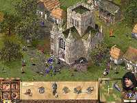 Stronghold: Patch in ca. 2 Wochen