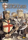 Cover :: Stronghold Crusader