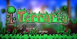 Terraria: Umfangreicher Patch erschienen