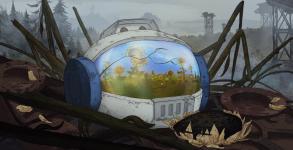The Great Perhaps: Neues Adventure angekündigt
