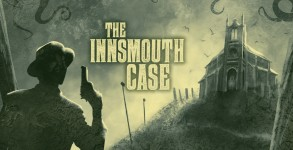 The Innsmouth Case: Horror-Comedy-Text-Adventure erschienen