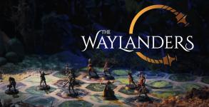The Waylanders: Kickstarter-Ziel erreicht