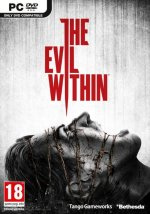 Cover :: The Evil Within
