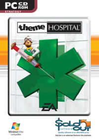 Cover :: Theme Hospital