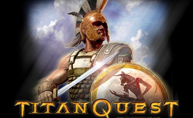 Titan Quest: Ragnarök-Erweiterung veröffentlicht