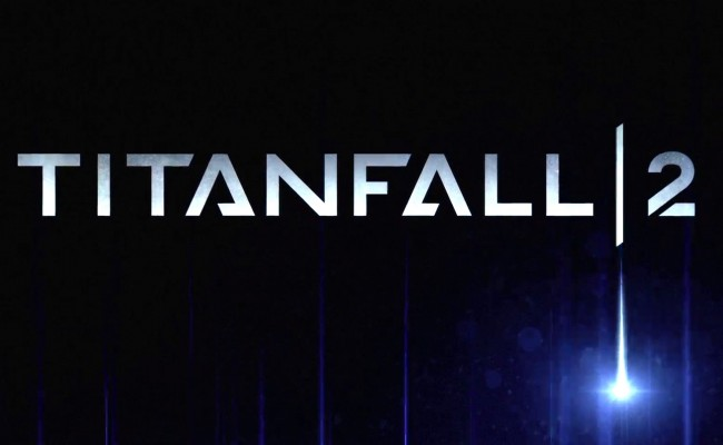 Titanfall 2: Release-Termin