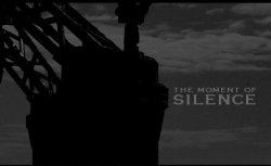 The Moment of Silence: Snapshots aus den Videos und neue Infos